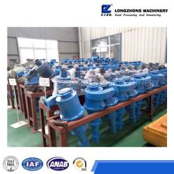 High Efficiency PU Hydrocyclone with Long Service Life