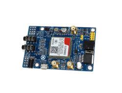 SIM808 Module GPRS GSM Moduledevelopment Board for Arduino Vq2223-5