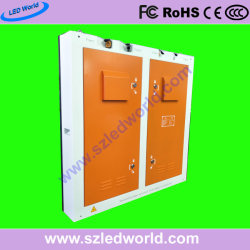 P8 / P10 Outdoor Fixed LED Video Walls for Advertising with 960X960mm Iron Cabinet