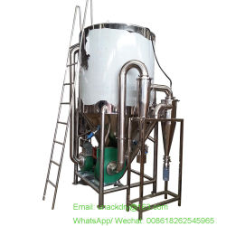 Spray Dryer for Chemical Industry