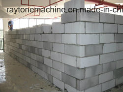 B06 Grade AAC Wall Block
