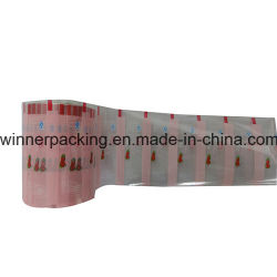 Automatic Flexible Packaging Roll Stock/ Printed Roll Stock