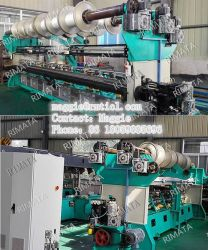 Compound Needle of Ke Warp Knitting Machine