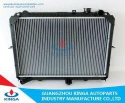 Water Cooled Auto Parts Car Radiator for Hyundai KIA Pregio 1997 Mt