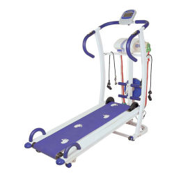 Top Quality Sports Equipment with Treadmill Type