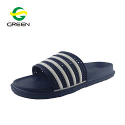fa8b7267d Greenshoes Waterproof PVC Upper EVA Sole Gents Sandal Men Slide Sandal