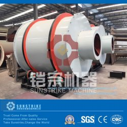High Effect Coal Slurry Dryer with Large Capacity