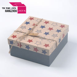 Custom High Quality Paper Box for Pillow/Gift