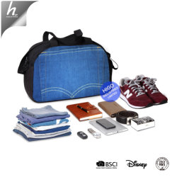 Popular Gym Bag with Shoe Compartment Garment Bag for Sport