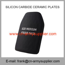 Wholesale Cheap China Army Nijiv Ballistic Silicon Carbide Ceramic Plate  sc 1 st  Made-in-China.com & Wholesale Ceramic Ballistic Plate China Wholesale Ceramic Ballistic ...