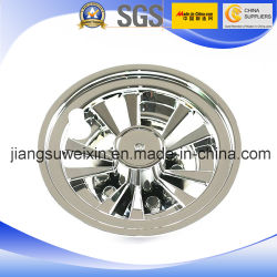 "Universal New 8"" Ss Sport Wheel Cover"