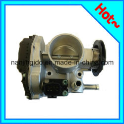 Auto Parts Car Throttle Body for Daewoo Nubira 2003-2012 96394330