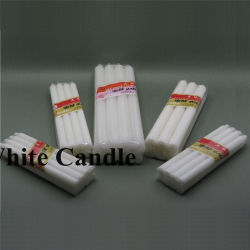 Wholesale Utility Household White Candle Paraffin Wax 9-100g