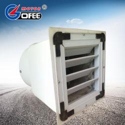 """Gofee 18"""" 3 Phase Fixed Speed Motor Fiber Reinforced Plastic Shell Ventilation Fan for Swine Farm"""