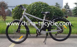 250W 26 Inch Tyre 36V8ah Battery for Electric Bike (SP-EB-11)