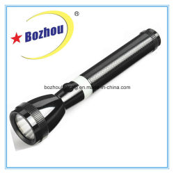 3W Most Powerful Rechargeable Flashlight Tourch