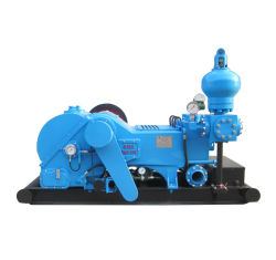 Gardner Denver Triplex Mud Pump Pah-275,Pz-7,Pz-8,Pz-9,Pz-11,Pz-11-7500psi Drilling Rig Pump/Piston Pump/Slurry Pump/Water Pump/Gd Drilling Pump API Standard