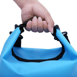PVC Floating Water Proof Dry Bag for Water Sports