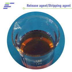 FHD SPA-1124 Release Agent Red-Brown Transparent Liquid