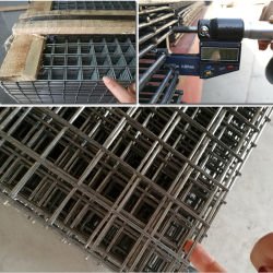 China Galvanized Welded Wire Mesh Panel Fence, Galvanized Welded ...
