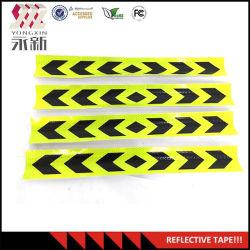Arrow Type Car Truck Sticker PVC Pet PC Reflective Tape