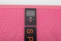 Power Fit Gym Equipment Super 3D Crazy Fit Massage