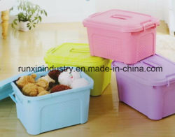Wholesale Household Plastic Storage Box 15L & Wholesale Plastic Storage Boxes China Wholesale Plastic Storage ...