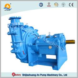 Electric High Efficiency Centrifugal Horizontal Slurry Pump