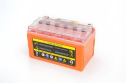 12V7ah 12V 7ah Ytx7a-BS Outdo Digital Display Gel Mf Maintenance Free Factory Activated Motorcycle Power Sports High Performance Rechargeable Lead Acid Battery
