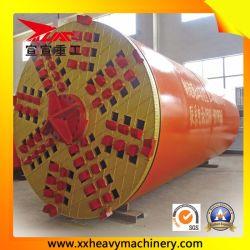 Small Oil Pipelines Tunnel Boring Machine