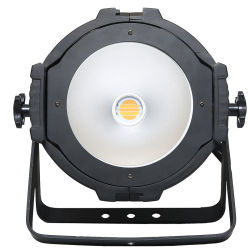 High Power 200W LED Warm White COB PAR LED with Barn Doors