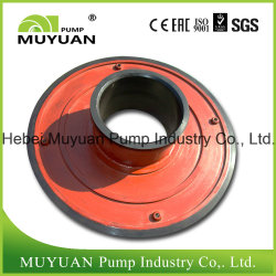 Acid Resistant Erosion Resistant Wear Resistant Slurry Pump Part