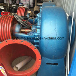 """14"""" Size Agricultural Mixed Flow Pump with Big Engine Horse Power 350hw-8"""