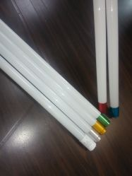 Lowest Price Over City Hot Sales 120cm LED T8 Glass Tube