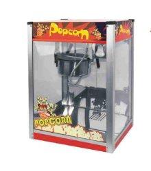 Popcorn Machine 8oz-16oz Air Porcorn Snack Machine 13926161435