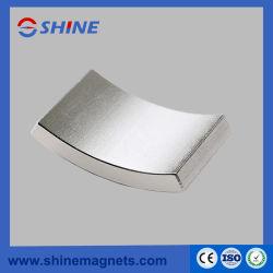 Neodymium Permanent Magnet Arc Shaped
