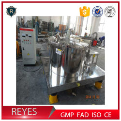 Psd Top Dishcharge Bag Lifting Stainless Steel Centrifuges