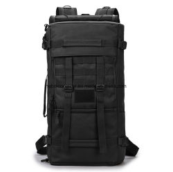 Wholesale 600d Nylon Polyester Military Anti-Friction Waterproof Oxford Tactical Backpack
