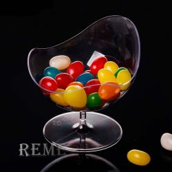 Wholesale Plastic Product Tableware Cup Wine Drinking Water Bottle Champagne Glass