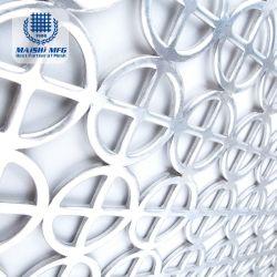 Decorative Perforated Screen Metal Sheet