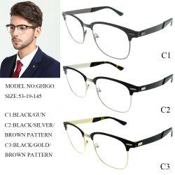 6abb156791cb Popular Metal Eyeglass Frame European Round Optical Eyewear
