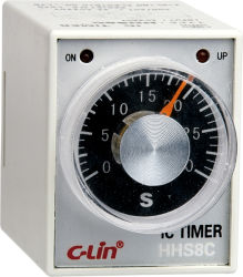 Programmable Digital Timer Relay (HHS3)