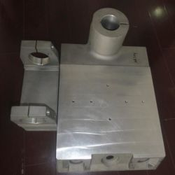 Various Aluminum Sand Casted Part