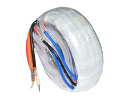 Choke Coil, Useful in Wide Variety of Power Conversion, Low-Winding Capacitance