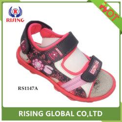 15766b6d85bc China Wholesale Top Quality Kids Girls Summer Beach Sandals