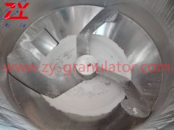 Lh-200L High Quality Stainless Steel High Speed Mixer Granulator/Blender for Food Factory/Powder Mixing