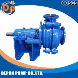 High Head High Capacity Slurry Pump for Mining