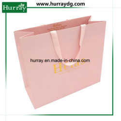 Wholesale Kraft Paper Gift Bags with Handle