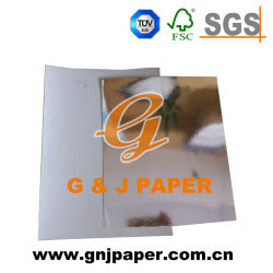 Coated Metallized Cake Board Foil Paper