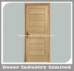 Prefinished Door Set Kit Eight Panel Effect Oak Flush Door